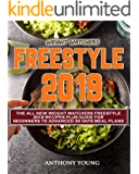Weight Watchers Freestyle Cookbook 2019: The All New Weight Watchers Freestyle 2019 Recipes Plus Guide For Beginners to Advanced 30 Days Meal Plans (Weight Watchers Cookbook 2)