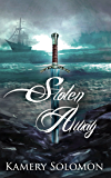 Stolen Away : A Time Travel Romance (The Swept Away Saga  Book 4)