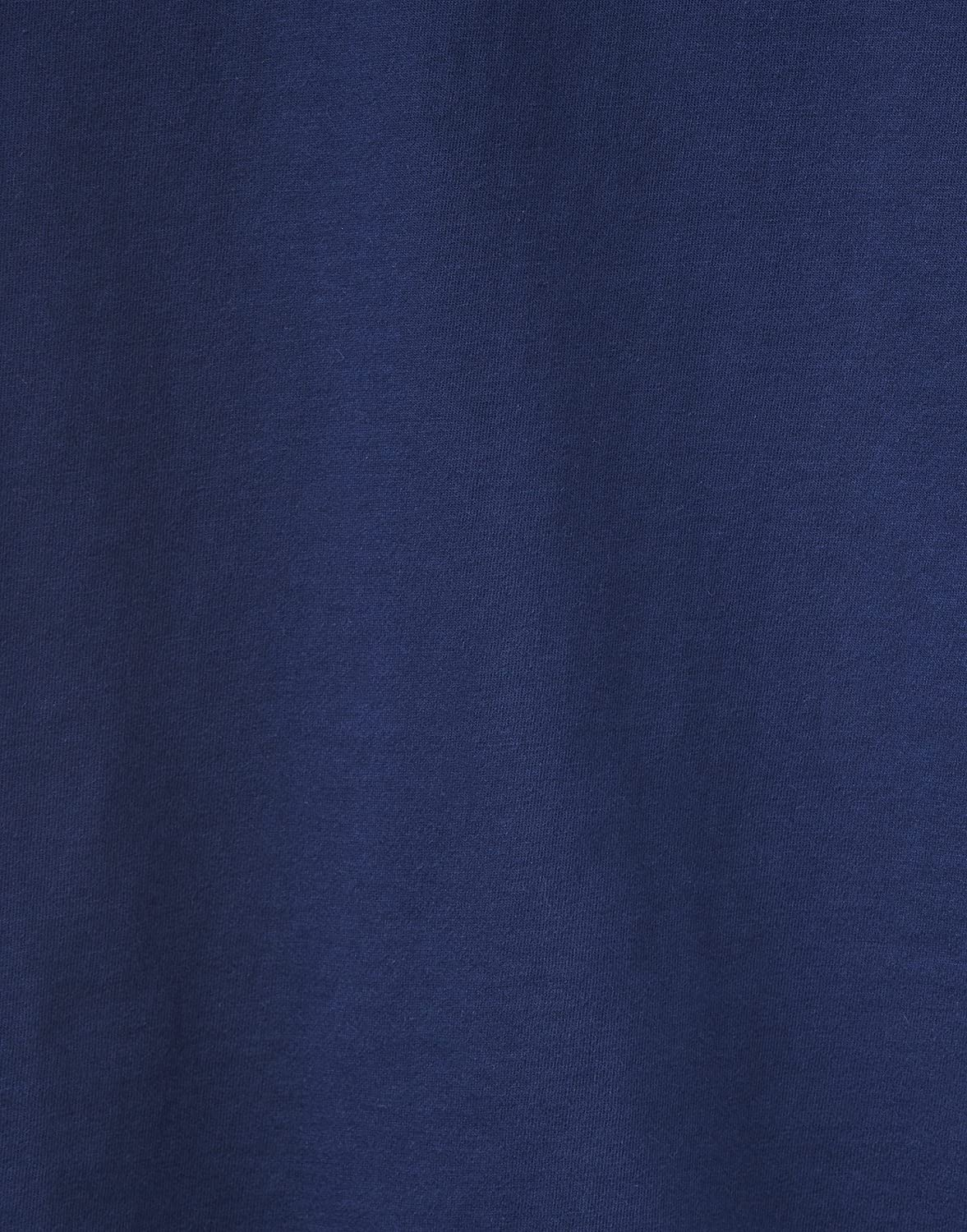 Joules Boys Hove Navy Blue Jersey Polo Shirt