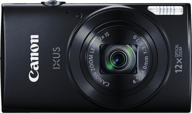 Canon IXUS 170 - Cámara compacta de 20.5 MP (Pantalla de 2.7