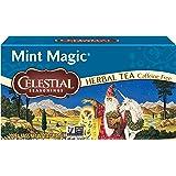 Amazon Com Celestial Seasonings Herbal Tea Peppermint