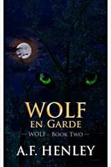 Wolf, en Garde Kindle Edition