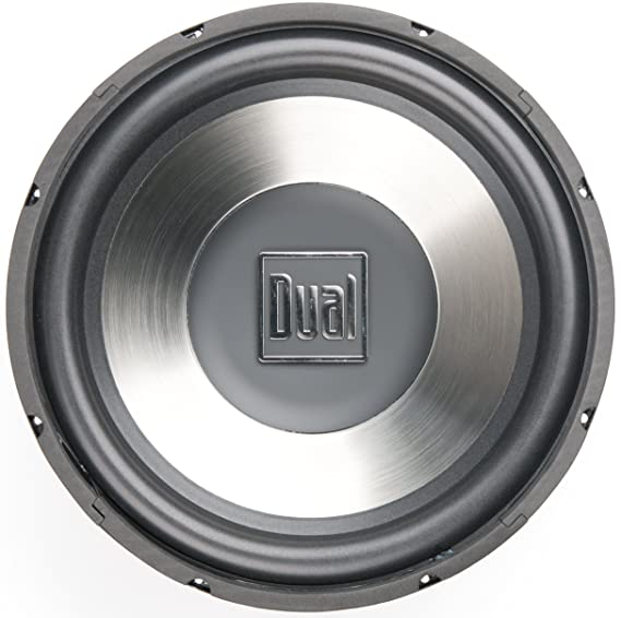 9851cf27f49 Amazon.com: Dual SD12 12-Inch 500 Watts High Performance Component ...