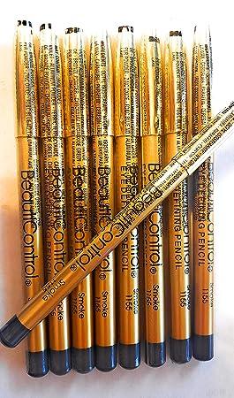 Beauticontrol Eye Defining Pencil, 1.15 g SMOKE 6464