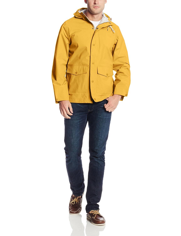 Amazon.com: Woolrich de los hombres clásico la lluvia ...