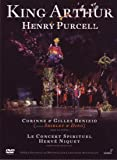 King Arthur, semi-opera by Henry Purcell (Opéra National de Montpellier 2009)