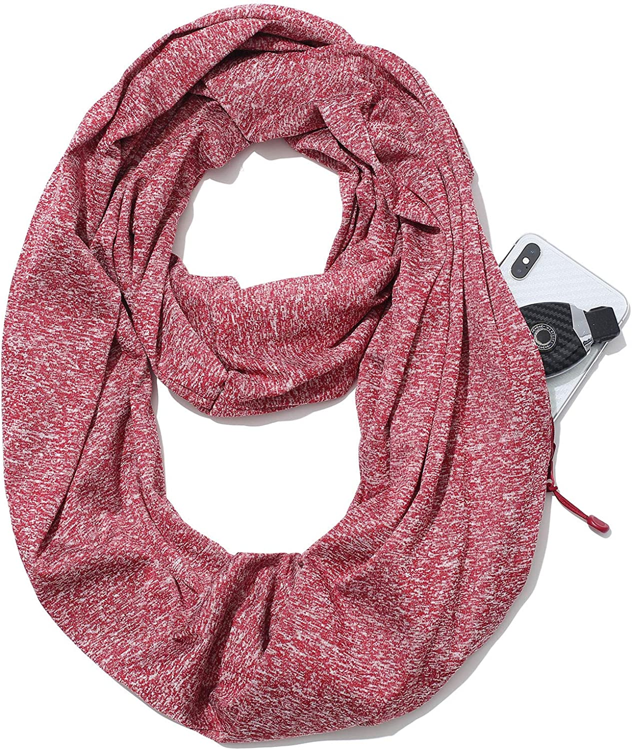 Premium Women Thick Scarf...