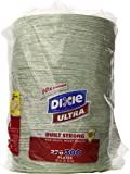 Dixie Ultra Paper Plates, 8-1/2 Inch, 300 Count
