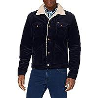 Wrangler Icons Sherpa Chaqueta de jean para Hombre