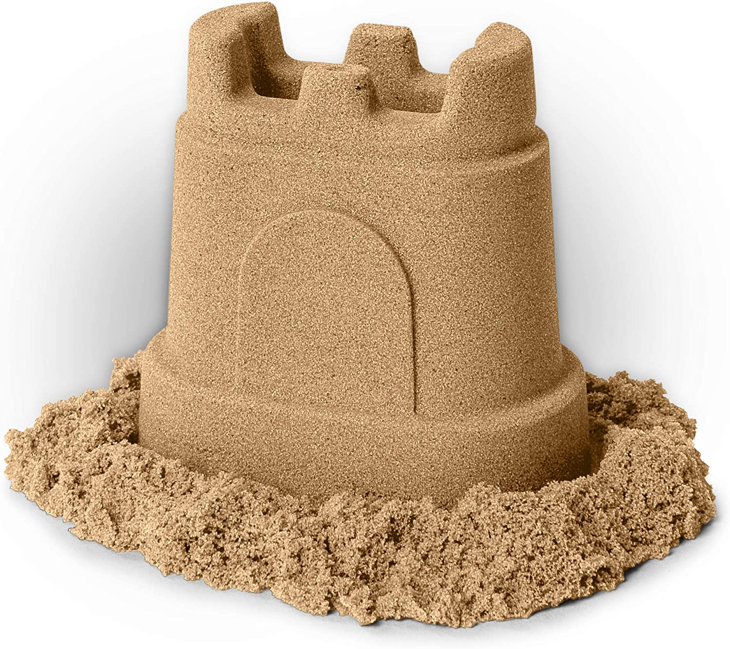 Single Container Tan 4.5oz Kinetic Sand