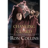 Changing of the Guard (Saga of the God-Touched Mage Book 6)