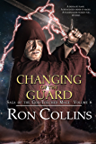 Changing of the Guard (Saga of the God-Touched Mage Book 6) (English Edition)