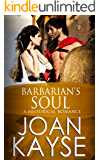Barbarian's Soul: An Historical Romance (The Patrician Series Book 3)