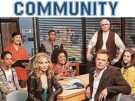 Community - Season 1 [OV]
