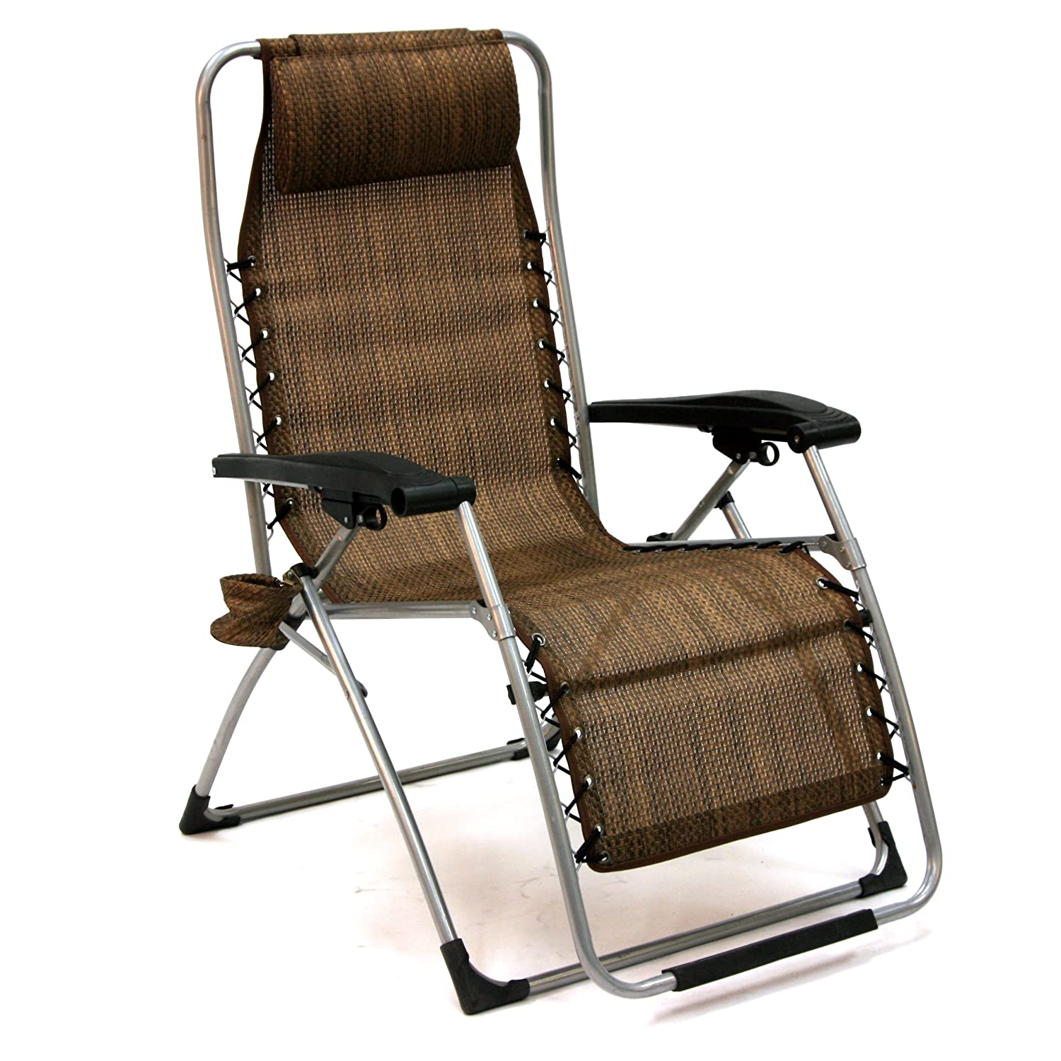 amazon com xl anti gravity lounge chair patio lounge chairs