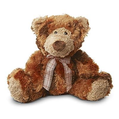 Melissa & Doug Brownson Bear: Melissa & Doug: Toys & Games