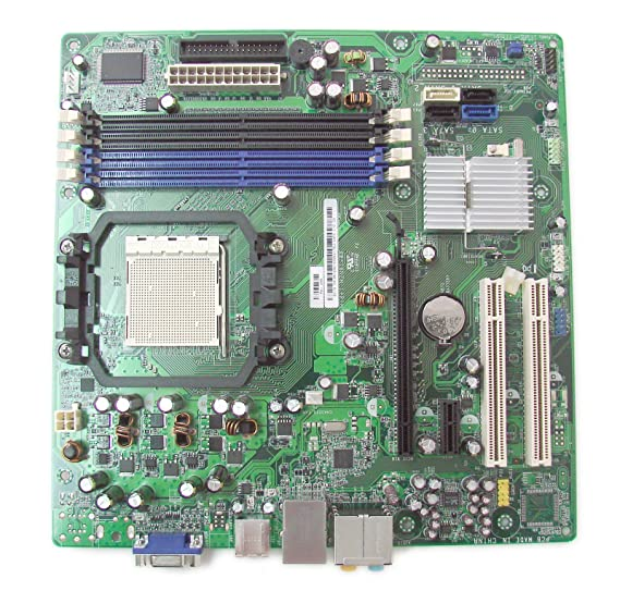 amazon com genuine dell ry206 0ry206 motherboard inspiron intel rh amazon com Dell Inspiron 531s Desktop Computer Battery Dell Inspiron Desktop 531