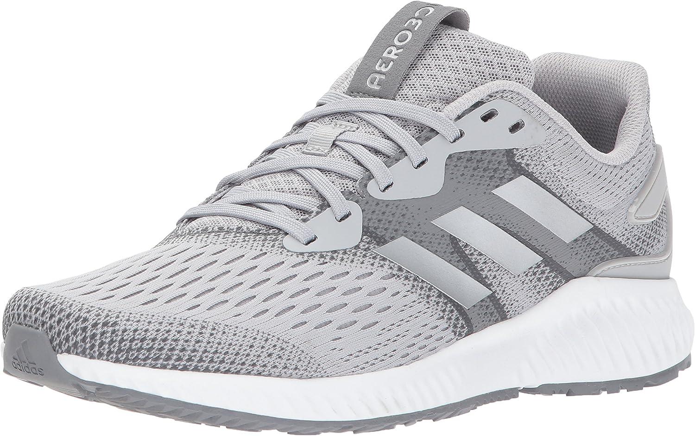 adidas Men's Aerobounce m Running Shoe