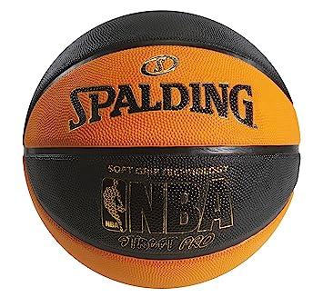 Spalding NBA Street Pro - Balón de Baloncesto para Exteriores ...