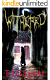 Withered: Fantasy/Murder-mystery (Eastern Kingdom Mysteries Book 1)