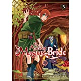 The Ancient Magus' Bride Vol. 5 (The Ancient Magus' Bride, 5)