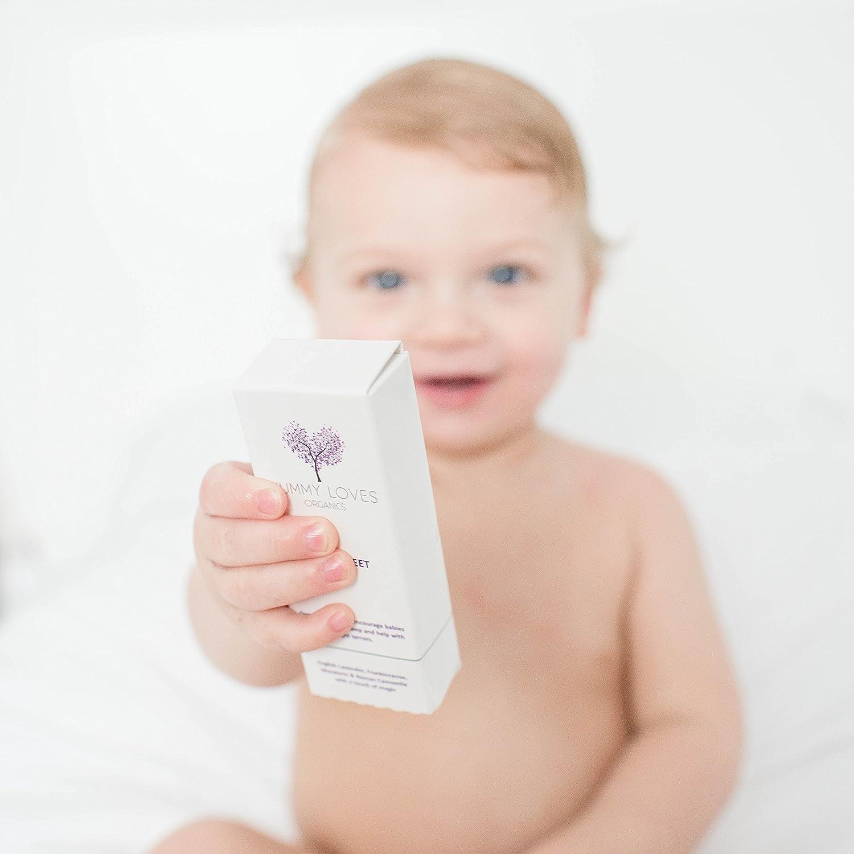 Ayuda para dormir en el bebé para niños y niñas de 12 semanas + 91 ...