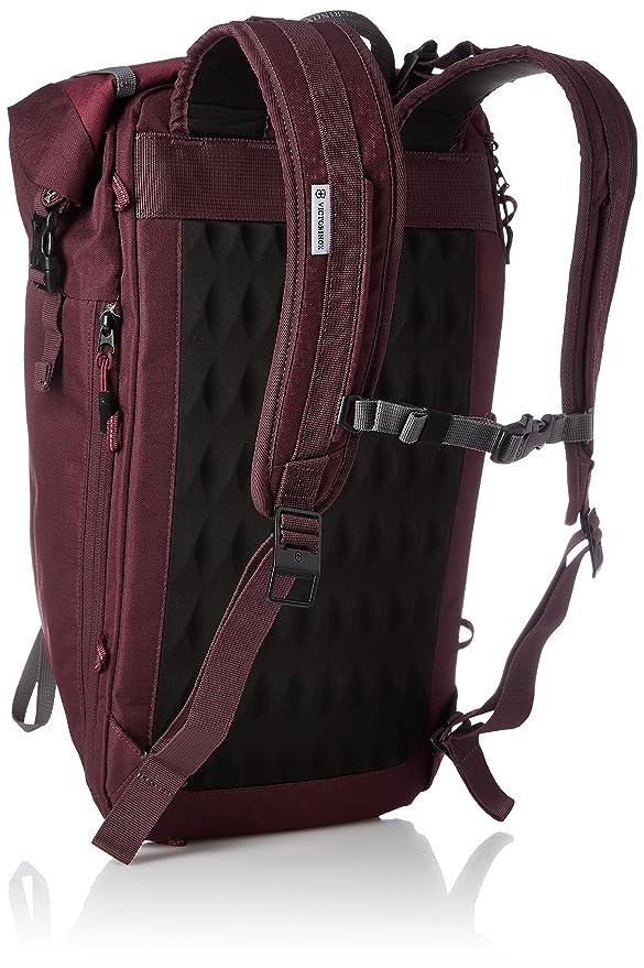 Amazon.com: Victorinox Altmont Active Rolltop Compact Laptop Backpack, Grey One Size: Landmark Luggage