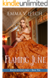 Flaming June (Rogues and Gentlemen Book 10)