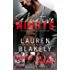 Seductive Nights: The Complete Julia and Clay Collection