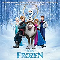 Frozen (Original Motion Picture Soundtrack)