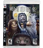 Where the Wild Things Are: The Videogame - Playstation 3