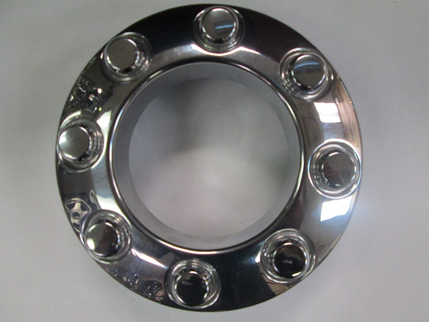2013-2014 Ford F-350 4x4 Center Cap Hubcap Fits Front wheel For Dually Wheel 4wd