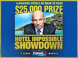 Hotel Impossible: Showdown, Season 1