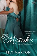 The Mistake (Sisters of Scandal Book 4) Kindle Edition