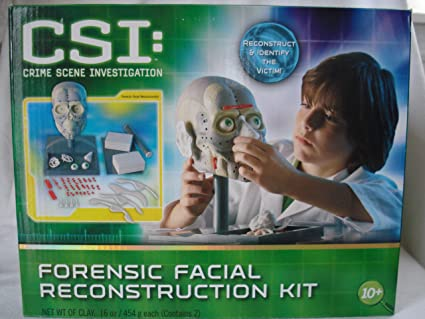 Pity, that csi facial recontruction sorry