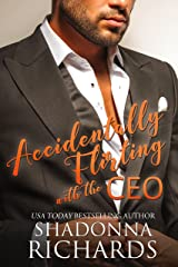 Accidentally Flirting with the CEO 1 (Whirlwind Romance Series) Kindle Edition