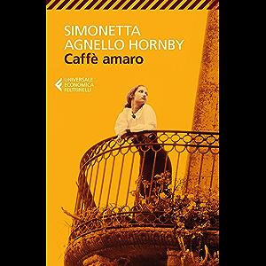 Caffè amaro (Italian Edition)