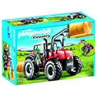 Playmobil 6867 Grand Tracteur agricole