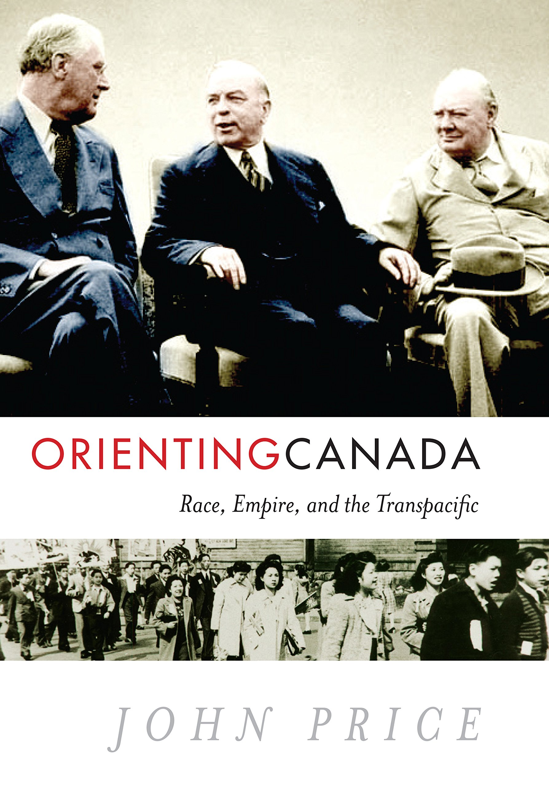 Download Orienting Canada: Race, Empire, and the Transpacific pdf