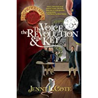 The Voice, the Revolution and the Key (Volume 5) (The Epic Order of the Seven)