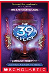 The 39 Clues #8: The Emperor's Code Kindle Edition