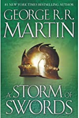 A Storm of Swords (A Song of Ice and Fire, Book 3) Hardcover