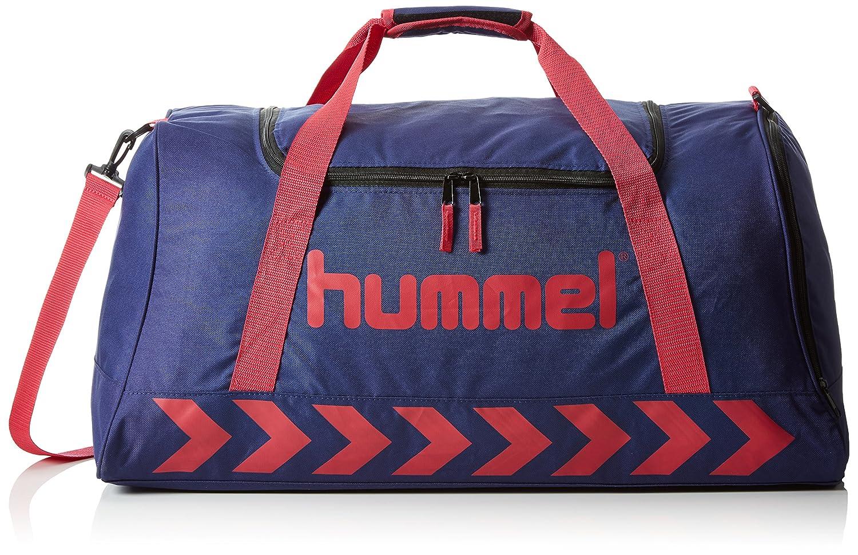 Hummel Sac de Sport Authentique, Unisexe 40-95711