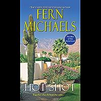 Hot Shot (The Men of the Sisterhood Book 5)