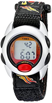 Timex Boys Time Machines Digital Watch for Kid