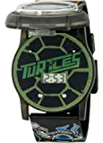 Nickelodeon TMNT Kids' TMN4205 Digital Ninja Turtle Watch