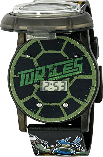 Amazon.com: Nickelodeon TMNT Kids tmn4205 Ninja Turtle ...