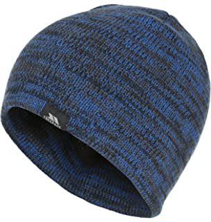 75f645fee8f18 Analog Service Beanie Men s Hat Black True Blue Size One size ...