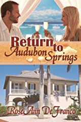 Return to Audubon Springs (Brothers of Audubon Springs Book 1) Kindle Edition