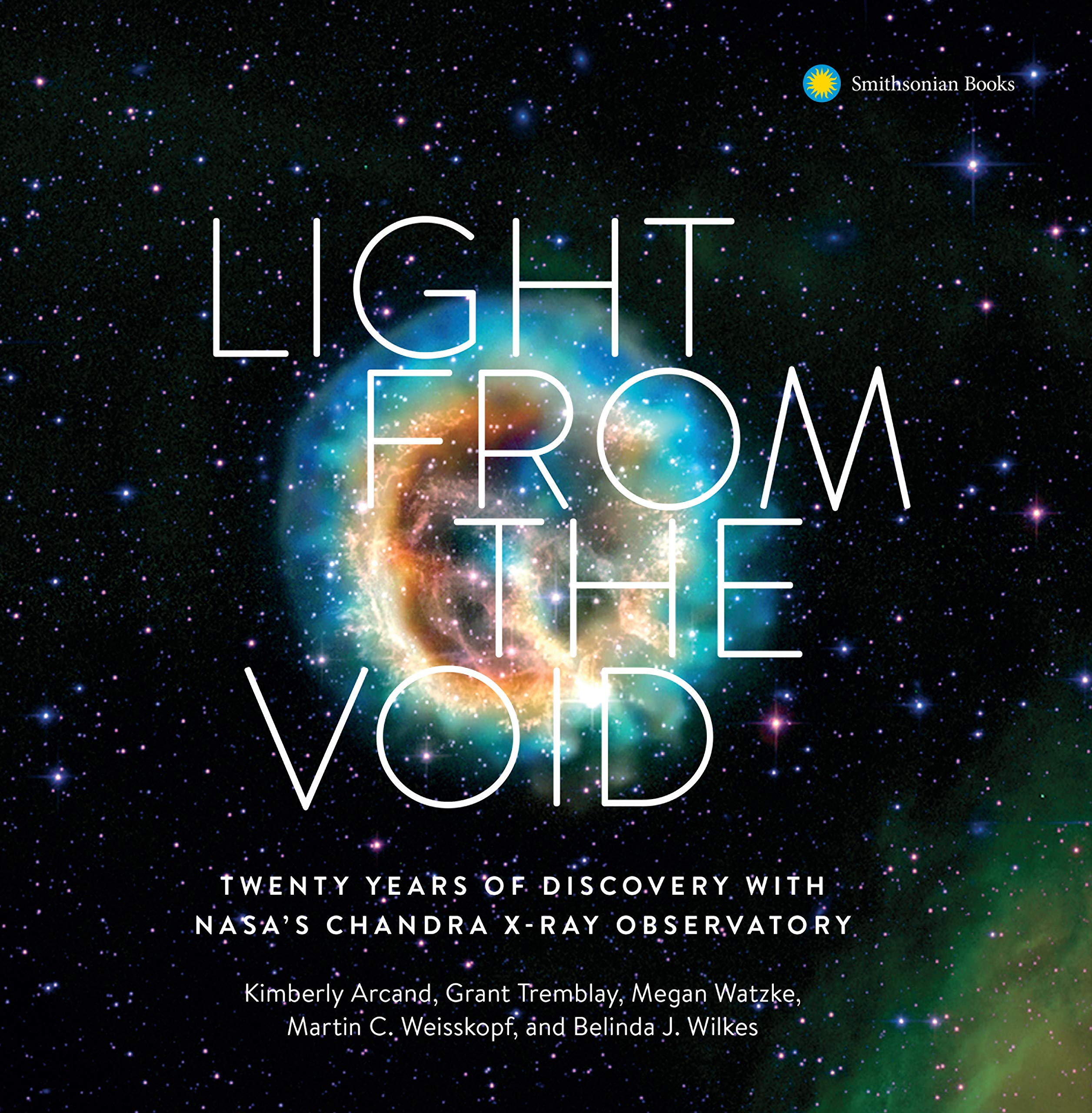 Light From The Void Twenty Years Of Discovery With Nasa S Chandra